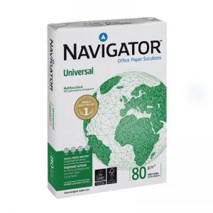 Koopiapaber Navigator Universal A4 80g/m2