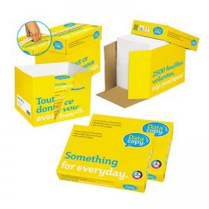 Koopiapaber Data Copy Colour Printing A4 100g/m2