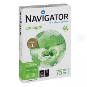Koopiapaber Navigator Eco-logical A4 75g/m2