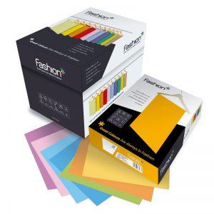Värvipaber A4 80g/m2