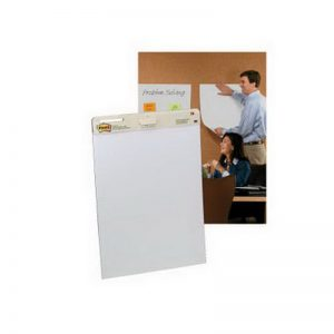 Pabertahvel 3M Post-it Stick 63x77cm