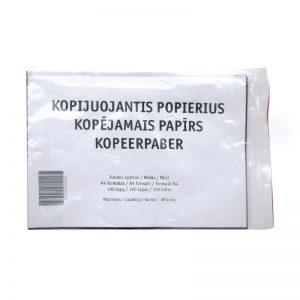 Kopeerpaber A4 must