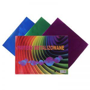 Värviline paber C4