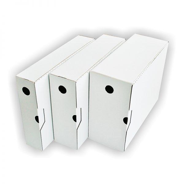 Arhiivikarp SMLT Box A4 8cm