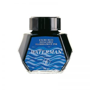 Tint Waterman klaaspudelis 50ml