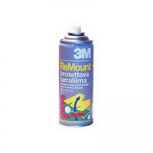 Aerosoolliim 3M 400ml