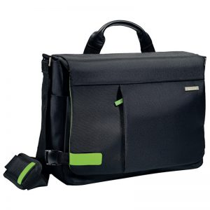 Arvutikott LEITZ Messenger Smart Traveller 15.6