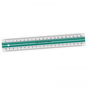 Joonlaud LINEX RULER SUPER 20cm