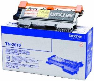 Toonerkassetid - Brother TN-2010 kasseti täitmine