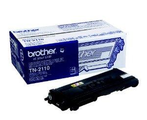 Toonerkassetid - Brother TN-2110 kasseti täitmine
