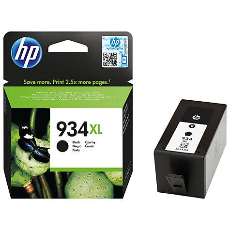 Tindikassetid|Kontoritarbed>Kontoritehnika ja arvutitarvikud>koopiamasinad ja MFP>Tindiprinterid|Kontoritarbed>Kulumaterjalid (toonerid|Kontoritarbed>lindid)>Tindid>Tindid/ analoog|Kontoritarbed>lindid)>Tindid>Tindid/ originaal - HP 934 XL Bk (C2P23AE) Must