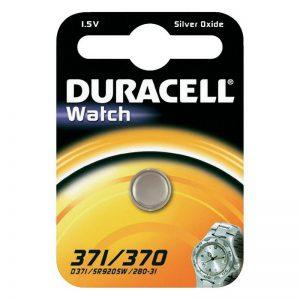 Patarei DURACELL D371/370-1BB - Duracell