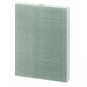 True HEPA Filter ja AeraSafe 1 Antimicrobial Treatment