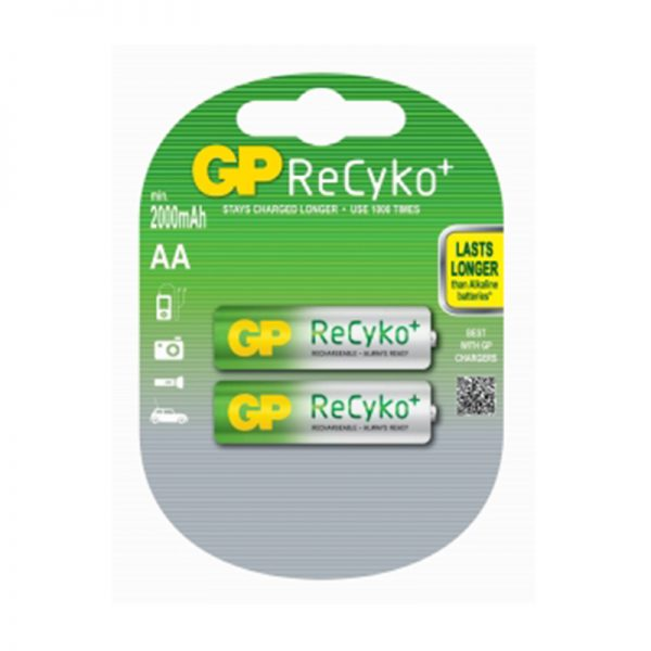 Akupatarei GP ReCyKo+