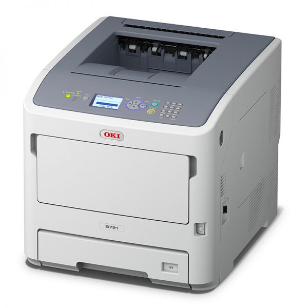 Laserprinter OKI B721dn