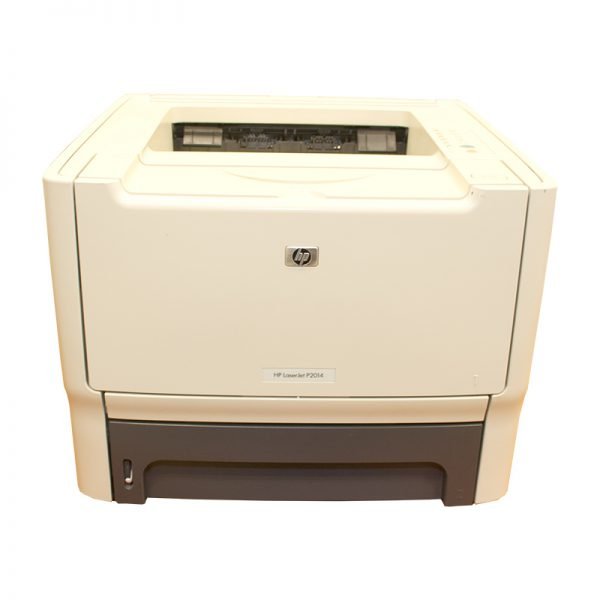 HP Laser Jet 2014Monthly Duty Cycle (max) 10 000Printing speed 23 ppmFormat A4
