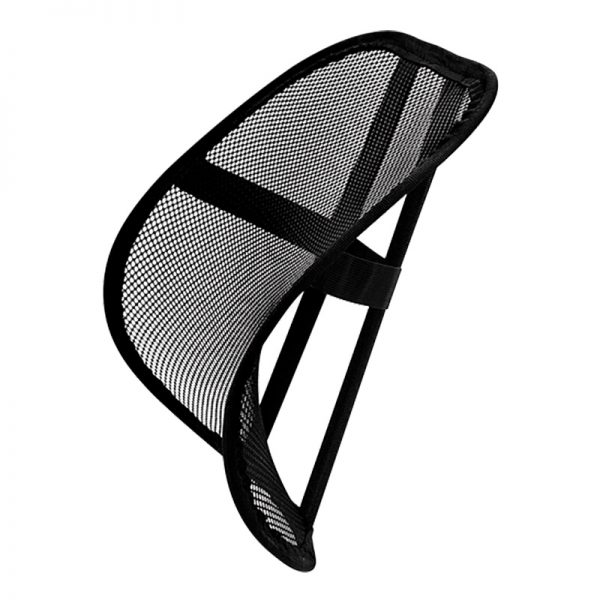 Seljatugi Fellowes Office Suites™ Mesh Back Support - Fellowes