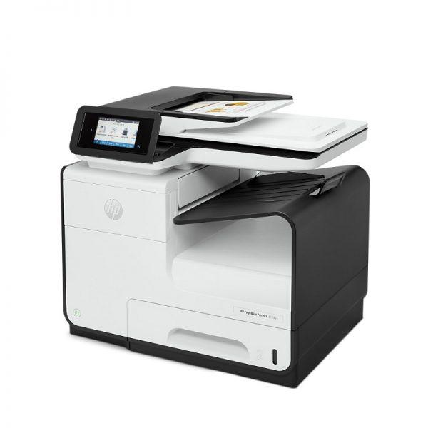 Multifunktsionaalne printer HP PageWide Pro 477dw - HP