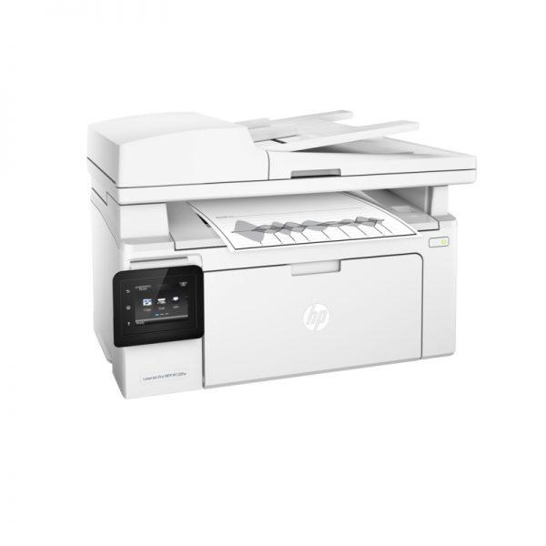 Laserprinter  HP LaserJet Pro MFP M130fw - HP