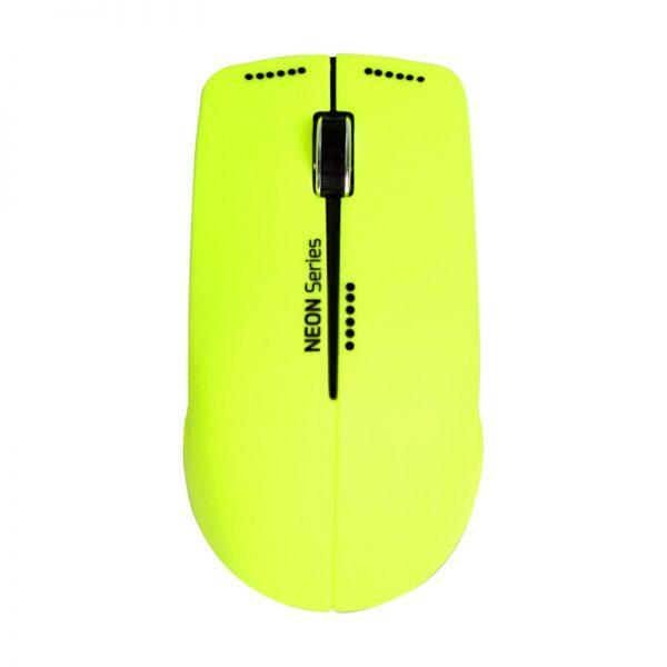 Arvutihiir alusega Port Designs Neon Wireless