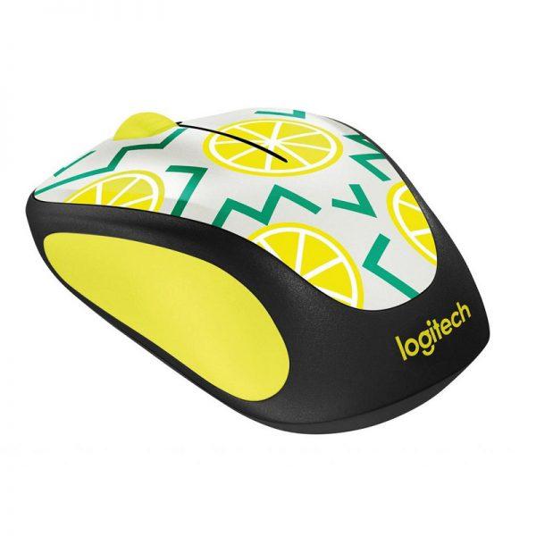 Arvutihiir Logitech M238 Party Collection - Lemon - Logitech