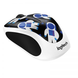 Arvutihiir Logitech M238 Party Collection - Spaceman - Logitech
