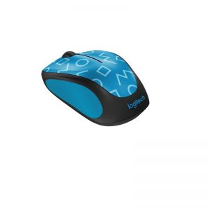 Arvutihiir Logitech M238 Party Collection - Geo blue - Logitech