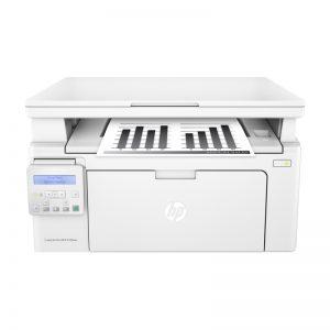 Multifunktsionaalne laserprinter HP LaserJet Pro MFP M130nw - HP