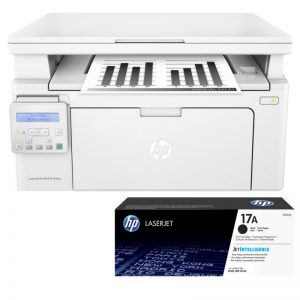 Multifunktsionaalne printer HP Color LaserJet Pro MFP M274n + tooner CF400C + CF401X + CF402X + CF403X - HP