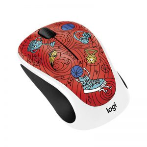 Arvutihiir Logitech M238 Party Collection