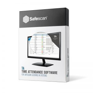 Tarkvara SAFESCAN TimeMoto PC Software plus - Safescan