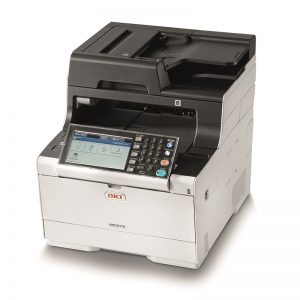 Multifunktisonaalne värviprinter OKI MC573dn