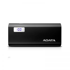 Akupank ADATA P12500D Power Bank 12500mAh