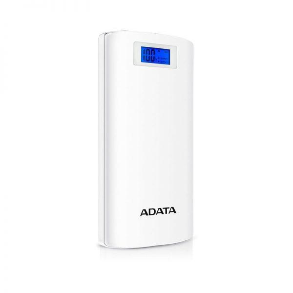 Akupank ADATA P20000D Power Bank 20000mAh