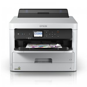 Tindiprinter EPSON WorkForce Pro WF-C5290DW