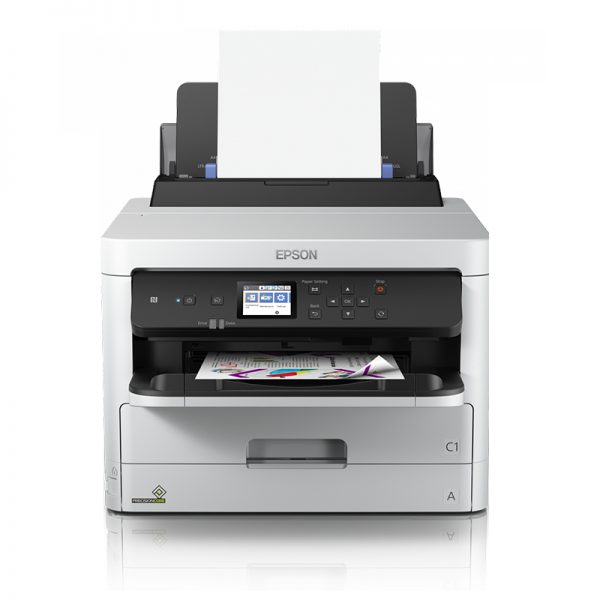 Tindiprinter EPSON WorkForce Pro WF-C5210DW