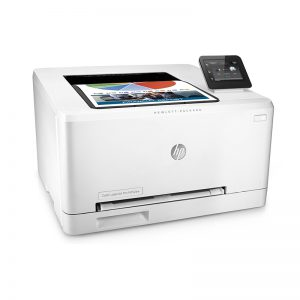 Laserprinter HP Color LaserJet Pro 200 M252dw - HP