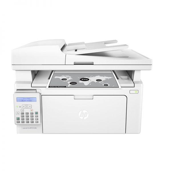 Laserprinter HP LaserJet Pro MFP M130fn - HP