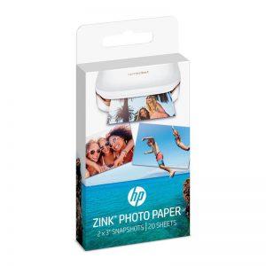 Fotopaber HP ZINK kleepuv