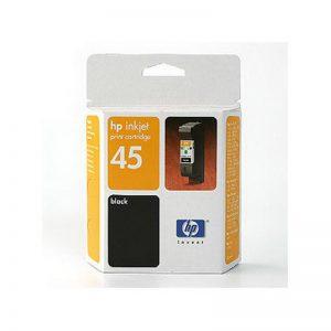 Tindikassett HP 51645A NO 45