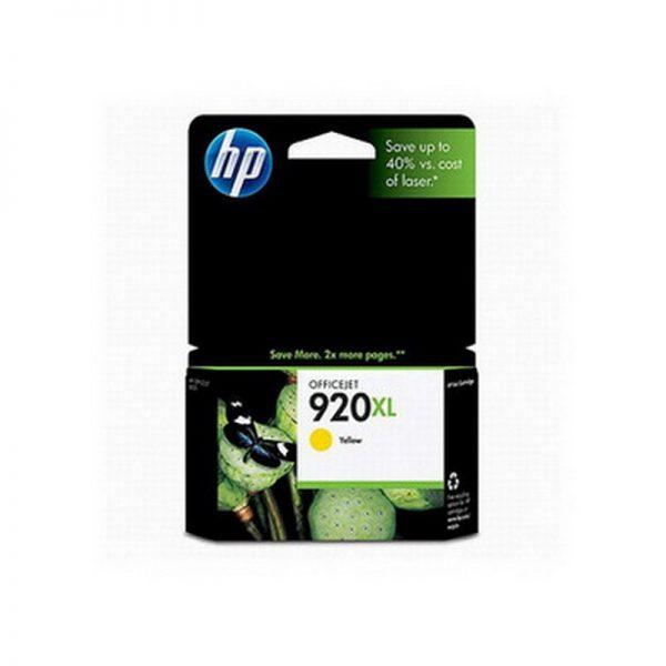 Tindikassett HP CD974A 920XL
