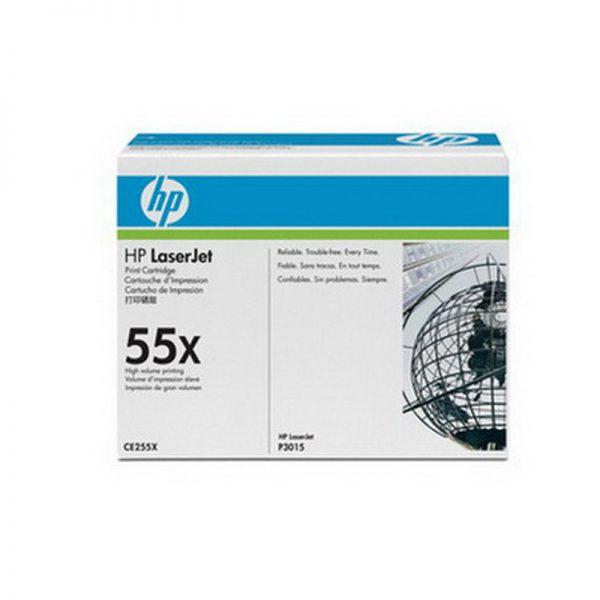 Tooner HP CE255X