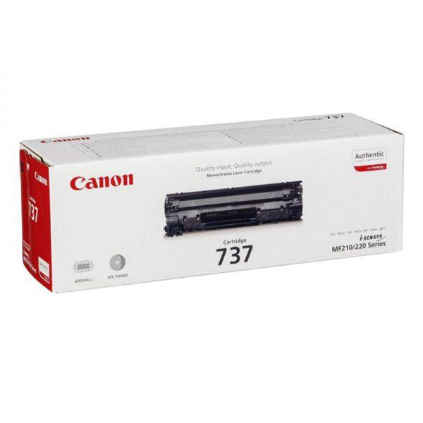 Tooner Canon 737