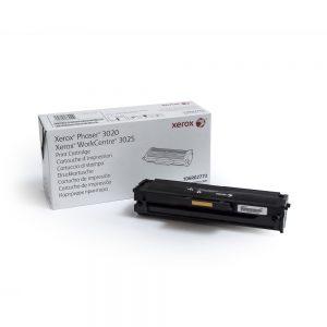 Toonerkassetid - Xerox 3025 kasseti renoveerimine