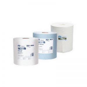 Tööstuslik puhastuslapp Tork Premium 510 W1 42.8 cm x 380 m - Tork