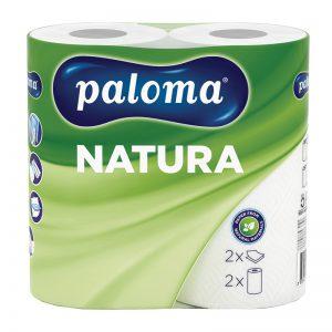 Rullpaberrätikud Paloma Natura 2-kihiline