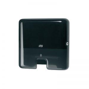 Lehtpaberrätikute hoidja Tork EXpress® Multifold Mini H2