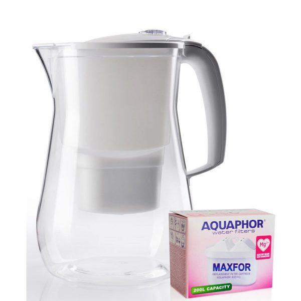 Filterkann Aquaphor Onyx 4