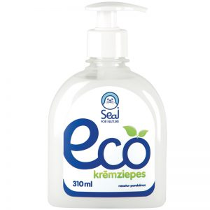 Vedelseep SEAL Eco 310ml - Spodriba
