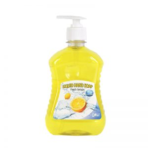 Vedelseep ARLI CLEAN Fresh lemon